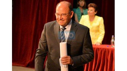 Diputado provincial Alejandro Bahler. Foto UNO/Archivo