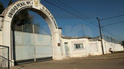 Unidad Penal Nº 1 de Paraná.