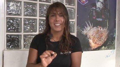 Jessica Cuesta, luego de encontrar la alianza