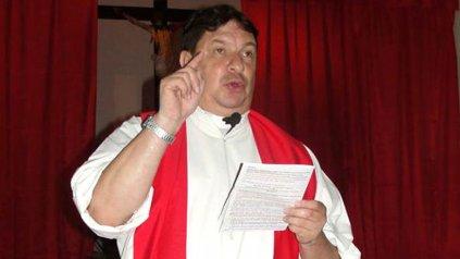 <b>Rechazo</b>. La justicia no acompañó el pedido de Juan Diego Escobar Gaviria