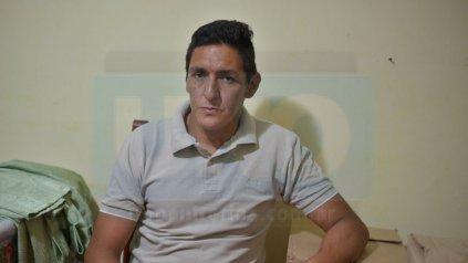 Cristian Montero