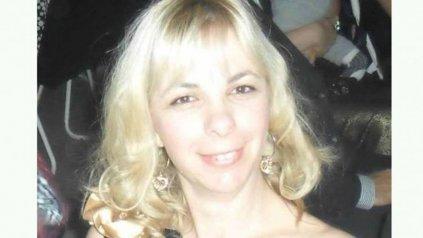Lidia Milessi tenía 45 años