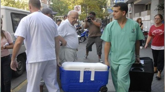 Concientizarán sobre donación de órganos en Tucumán