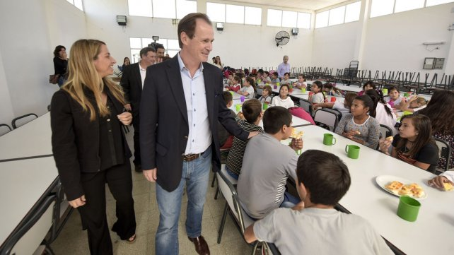 Suben partidas para comedores escolares y los aportes al - Comedores escolares normativa ...