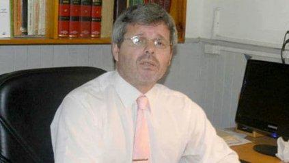 Al juez Rossi se lo acusa de mal desempeño y falta de idoneidad