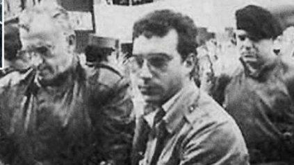 Roberto Oscar Díaz, confesó haber asesinado al joven empresario Eduardo Aulet