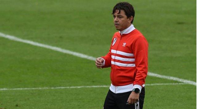 Guillermo Barros Schelotto y Marcelo Gallardo se volverán a ver las caras como entrenadores de ambos equipos.