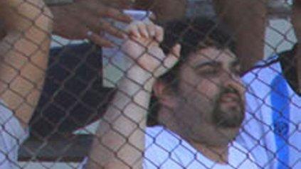 <b>Bajo la lupa.</b> Castrogiovanni, personaje conocido del delito en Paraná.