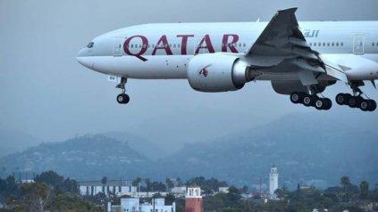 Los vecinos de Qatar están cortando todo tipo de contacto aéreo, terrestre y marítimo con el país.<div><br></div>