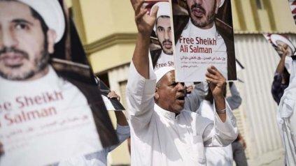 Bahréin es uno de varios países que acusan a Qatar de inmiscuirse en sus asuntos internos.<div>&amp;nbsp;</div>