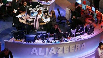 La independencia de medios qataríes como Al Jazeera incomoda a muchos de sus vecinos.<div>&amp;nbsp;</div>