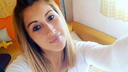 Estefanía Romero, de 29 años, fue asesinada ayer en Ingeniero Budge por su ex pareja