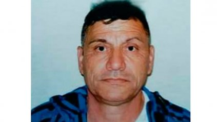 Antonio Escobar.