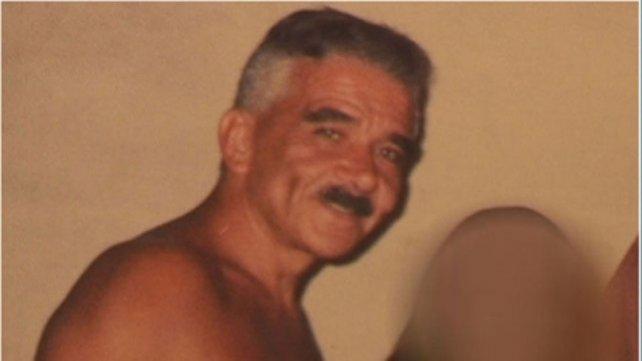 <b>La víctima</b>. Pedro Ruiz fue ultimado a puñaladas en su casa de calle Ituzaingó.