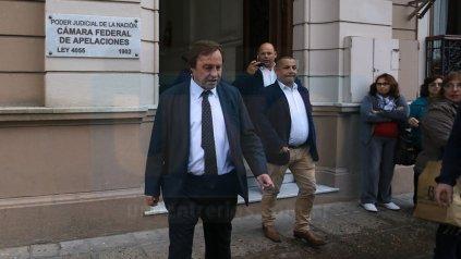 De acuerdo al fallo el intendente de Paraná relativizó la relación con Daniel Celis.
