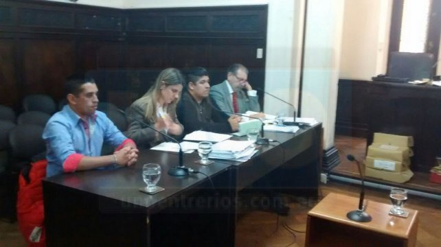 Los acusados viajaron desde Misiones con un camión cargado con seis toneladas de droga. Los detuvieron en Villaguay. <br>