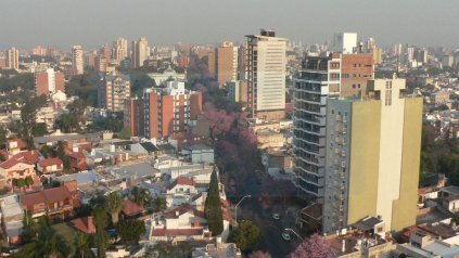 Realidad urbana. La falta de participación vecinal derivó en un desarrollo desequilibrado y con recurrentes focos de conflictos.