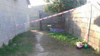 <div>Conmoción en Tío Pujio por la muerte de una nena de 5 años</div><div></div>