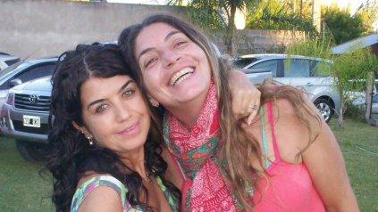 Claudia y Marisa
