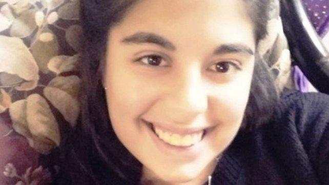 <b>La víctima.</b> Micaela García era oriunda de Concepción del Uruguay.