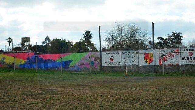 Paran tendr el primer estadio argentino que recuerda al for Granitos nacionales argentinos