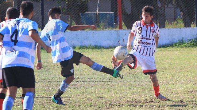 Foto<b>&amp;nbsp;UNO&amp;nbsp;</b>Juan Ignacio Pereira