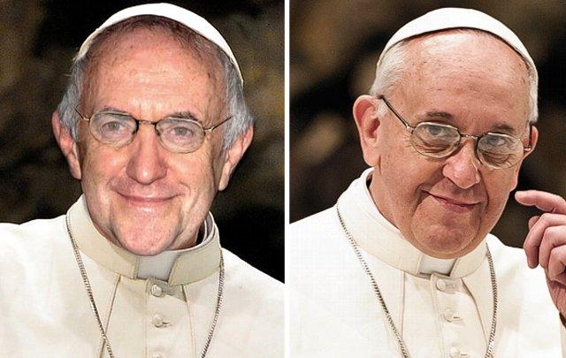 ¿Quién interpretará al Papa Francisco para Netflix?