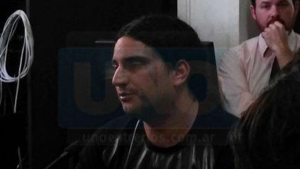 Iván Castrogiovanni, 29 años, atendía la despensa del hermano: asistente.