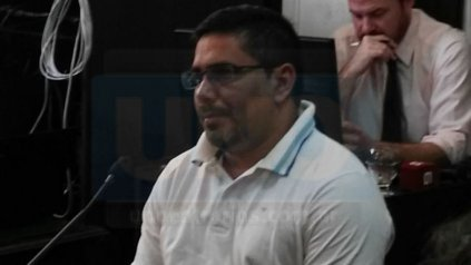 Ramón Pucheta, 37 años, taxista: proveedor mayorista.
