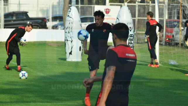 Superliga: Patronato buscará estirar su buen momento en el Grella