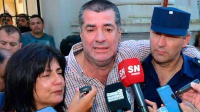 Los padres de Micaela piden que se haga justicia