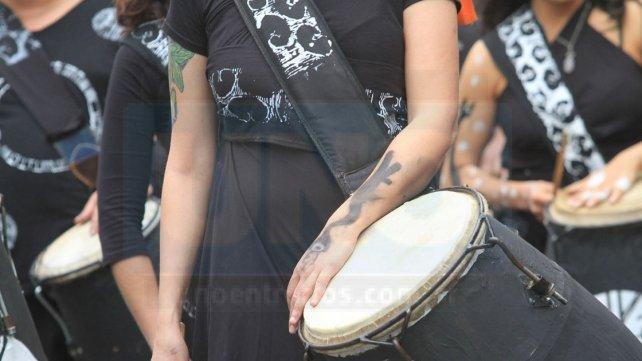 Foto UNO Juan Ignacio Pereira.