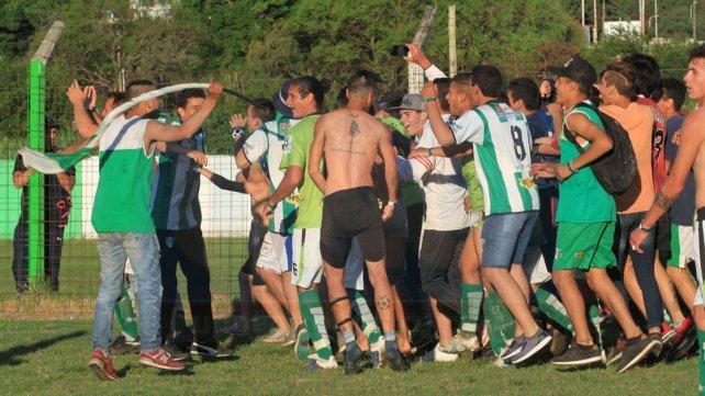 Foto&amp;nbsp;<b>UNO&amp;nbsp;</b>Juan Ignacio Pereira
